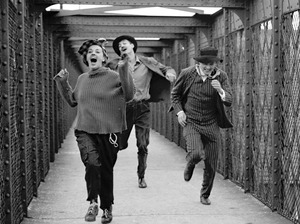 Film promo picture: Jules Et Jim