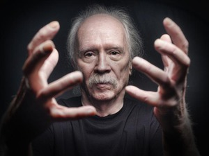 John Carpenter artist photo