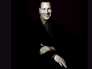 Michael Portillo artist photo