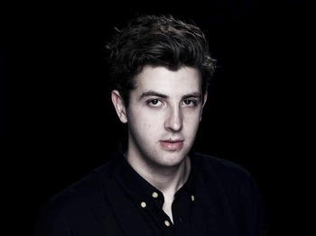 Jamie XX artist photo