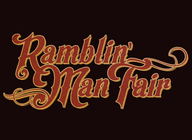 Ramblin' Man Fair 2016 artist photo