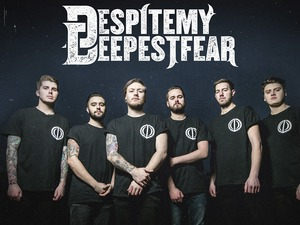Despite My Deepest Fear artist photo