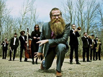 Ben Caplan & The Casual Smokers picture