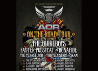 HRH AOR On The Road 2016 artist photo