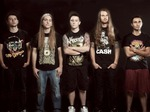 Rings Of Saturn artist photo