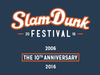 Panic At The Disco announced to headline Slam Dunk Festival