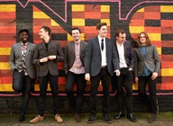 The Sons Of Pitches artist photo