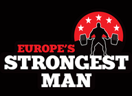 Europe's Strongest Man artist photo