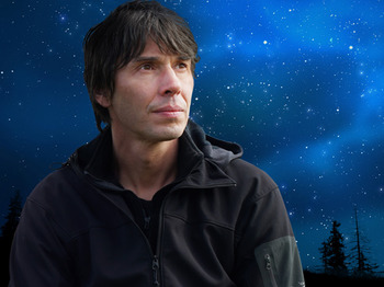 Brian And Robin's Christmas Compendium Of Reason: Professor Brian Cox, Robin Ince picture