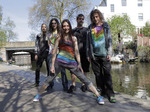 Ozric Tentacles artist photo