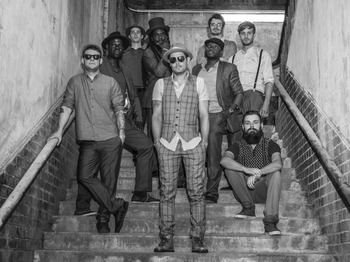 The Dualers + The Majestic + DJ Terry Hendrick picture