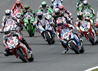 World Superbike Championship artist photo