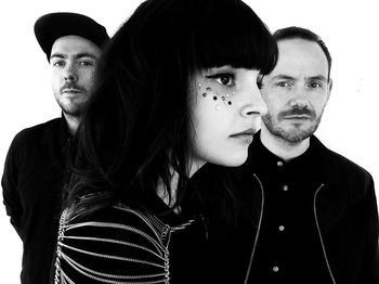 CHVRCHES + THUMPERS picture