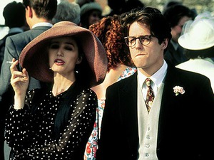 Four weddings and a funeral cinema showtimes for Four weddings and a funeral director mike