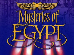 Film promo picture: Mysteries of Egypt