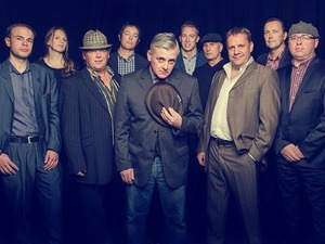 The Simmertones artist photo