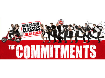 The Commitments (Touring) picture