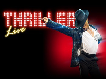Thriller - Live! (Touring) picture