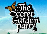 Secret Garden Party 2016 artist photo