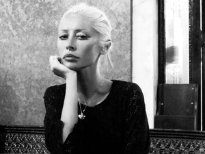 Wendy James artist photo