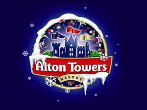 Alton Towers artist photo