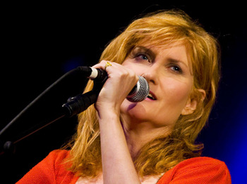 Kinross-shire Music Festival: Eddi Reader picture
