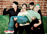 PRESALE: Get your VIP Packages for Red Hot Chili Peppers in Birmingham from 9am Wed 31st Aug - 2 days early!