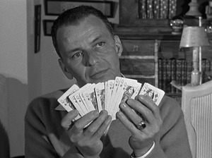 Film promo picture: The Manchurian Candidate (1962)