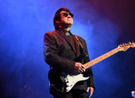 Barry Steele and Friends - The Roy Orbison Story artist photo