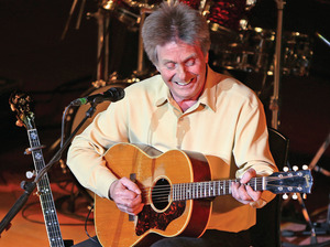 Joe Brown artist photo