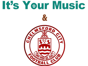 The Clarets Bar @ Chelmsford City FC venue photo