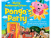 Pongo's Party event picture
