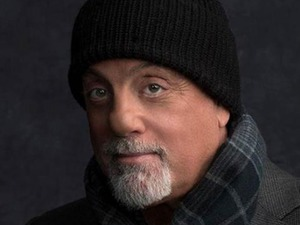 Billy Joel artist photo