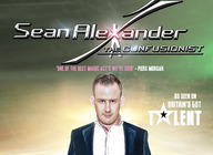 Sean Alexander - The Confusionist artist photo