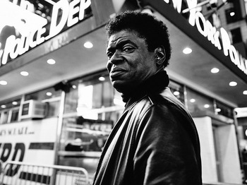 Charles Bradley + His Extraordinaires picture