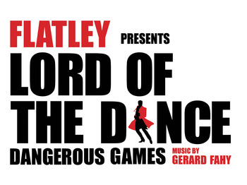 Lord Of The Dance - Dangerous Games picture