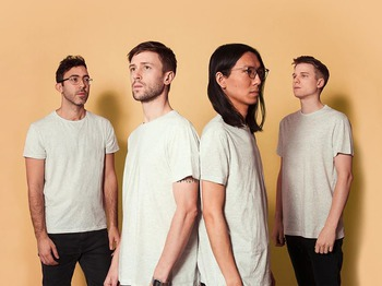 Eat Your Own Ears: Handpicked: Teleman picture