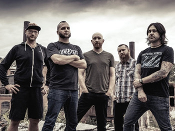Killswitch Engage + Trivium + Miss May I picture
