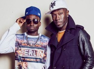 Reggie 'N' Bollie artist photo