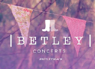 Betley Concerts 2016 artist photo