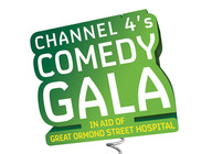 Channel 4's Comedy Gala 2016: Alan Carr, Kevin Bridges, Michael McIntyre, Russell Kane, Sean Lock, Shappi Khorsandi, Seann Walsh artist photo
