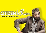 Citizen Khan artist photo