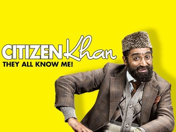 Image result for Citizen Khan Picture