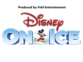 Let's Party: Disney On Ice picture