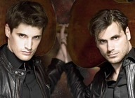 2Cellos artist photo