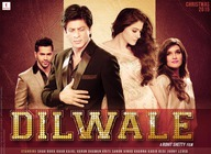 Dilwale artist photo