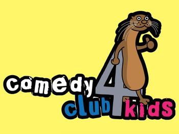 Comedy Club 4 Kids artist photo
