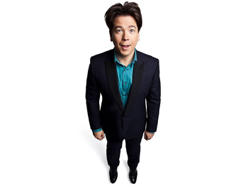 Michael McIntyre artist photo