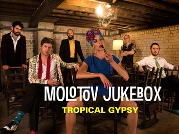 Molotov Jukebox + Plus Support picture