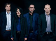 The Nightingales artist photo